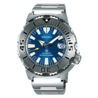 セイコー(SEIKO)の廃盤 新品未使用 セイコー プロスペックス ブルーモンスター SBDC067(腕時計(アナログ))