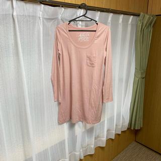 エヌナチュラルビューティーベーシック(N.Natural beauty basic)の長袖シャツ(シャツ/ブラウス(長袖/七分))