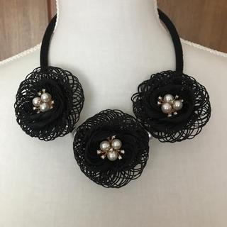 エムズグレイシー(M'S GRACY)の松坂屋名古屋店で購入 ネックレス 未使用(ネックレス)