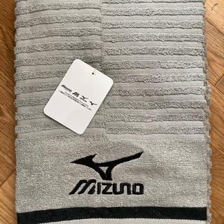 ミズノ(MIZUNO)のミズノ バスタオル スポーツタオル(タオル/バス用品)
