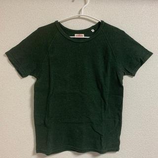 ハリウッドランチマーケット(HOLLYWOOD RANCH MARKET)のハリウッドランチマーケット ティーシャツ Tシャツ(Tシャツ/カットソー(半袖/袖なし))