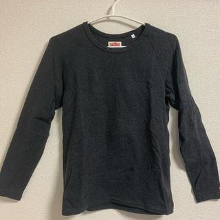 ハリウッドランチマーケット(HOLLYWOOD RANCH MARKET)のハリウッドランチマーケット ロングTシャツ ロンT ロンティー(Tシャツ/カットソー(七分/長袖))