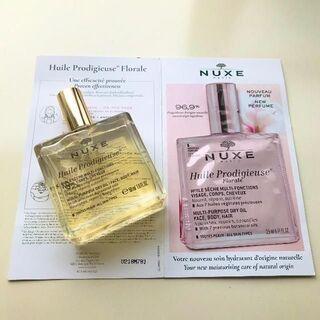 ディオール(Dior)の未使用 50ml【送料込】NUXE ニュクス プロディジューオイル(ボディオイル)