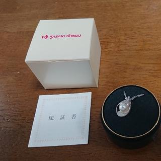 タサキ(TASAKI)のTASAKI真珠ネックレス(ネックレス)