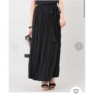 ノーブル(Noble)のNOBLE ラップスカート(ロングスカート)