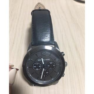 マイケルコース(Michael Kors)のマイケルコース 腕時計 時計(腕時計(アナログ))