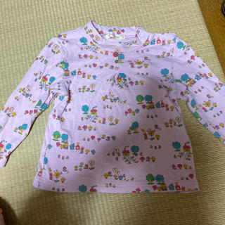 ニットプランナー(KP)のロンT(Tシャツ)