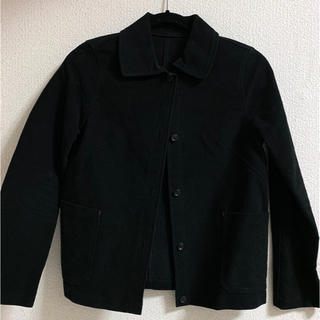 ユナイテッドアローズ(UNITED ARROWS)のスウェード ジャケット コート(テーラードジャケット)