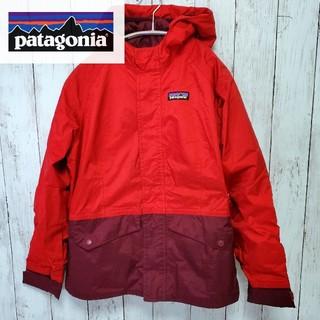 パタゴニア(patagonia)のパタゴニア 大人気Patagonia GIRLS M マウンテンパーカー(コート)
