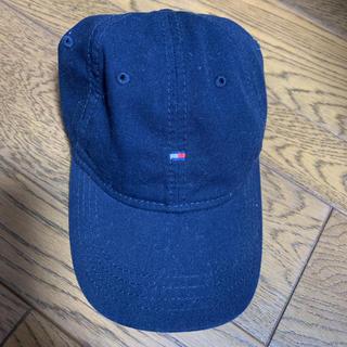 TOMMY HILFIGER - トミーヒルフィガー キャップ 帽子