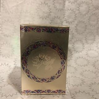 カネボウ ミラノコレクション2020 香水 新品未使用品(香水(女性用))