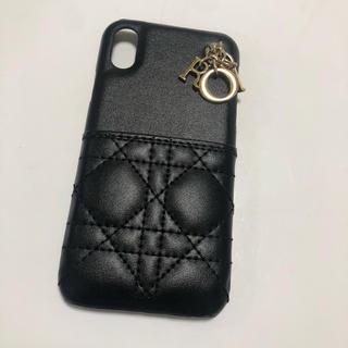 ディオール(Dior)のDior iphone ケース(iPhoneケース)