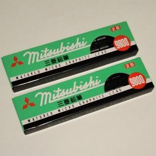 ミツビシエンピツ(三菱鉛筆)の三菱鉛筆 2B 2ダース(鉛筆)