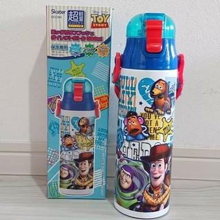 トイストーリー(トイ・ストーリー)のトイストーリー 新品 超軽量 ダイレクトステンレスボトル 580ml(水筒)