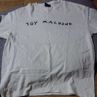TOY MACHINE トイマシーン Tシャツ