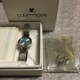 クレージュ(Courreges)のクレージュ レディース腕時計(腕時計)