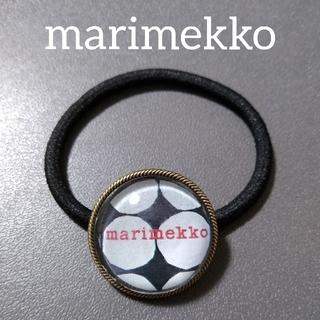 マリメッコ(marimekko)のmarimekko ヘアゴム(ヘアアクセサリー)