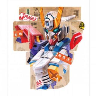 TENGAone BMA-001_P 村上隆 版画 zingaro カイカイキキ(版画)