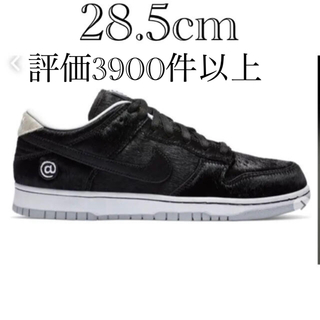 メディコムトイ(MEDICOM TOY)のNIKE DUNK SB LOW medicom toy be@rbrick (スニーカー)