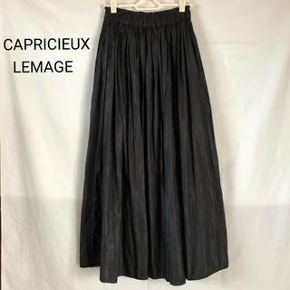 カプリシューレマージュ(CAPRICIEUX LE'MAGE)のCAPRICIEUX LEMAGE  ロングスカート(ロングスカート)