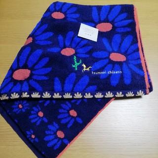 ツモリチサト(TSUMORI CHISATO)のツモリチサト バスタオル(タオル/バス用品)