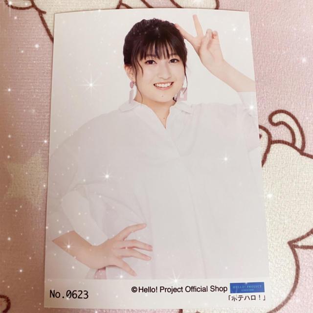 モーニング娘。(モーニングムスメ)の羽賀朱音 チケットの音楽(女性アイドル)の商品写真