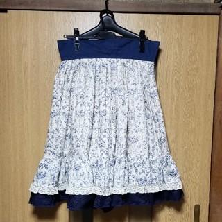 イノセントワールド(Innocent World)のイノセントワールド スカート 大きいサイズ ロリータ(ひざ丈スカート)