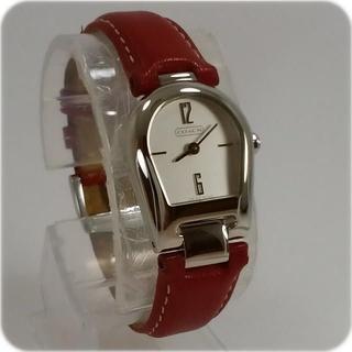 コーチ(COACH)のCOACH 0218(腕時計)