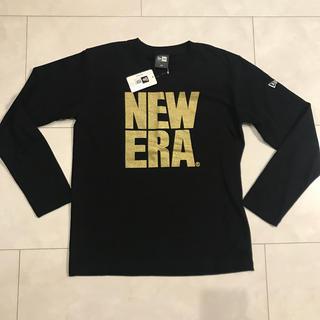 NEW ERA - ☆新品☆ NEW ERA ニューエラ 長袖Tシャツ ロンT 160㎝