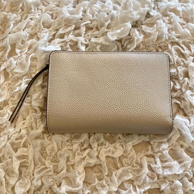 EDITO 365(エディトトロワシスサンク)のEDITO365、財布、折り財布、本革 レディースのファッション小物(財布)の商品写真