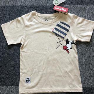 チャムス(CHUMS)のチャムス Tシャツ キッズ chums(Tシャツ/カットソー)