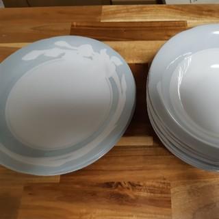 サンローラン(Saint Laurent)のイヴサンローラン 取り皿スープ皿(食器)