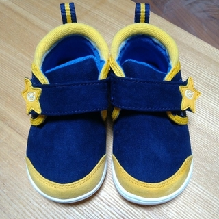 【HAWKINS】baby 靴