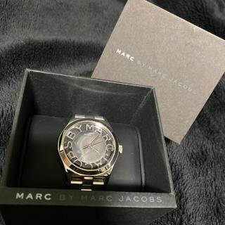 マークバイマークジェイコブス(MARC BY MARC JACOBS)の★マークジェイコブス★メンズ時計(腕時計(アナログ))