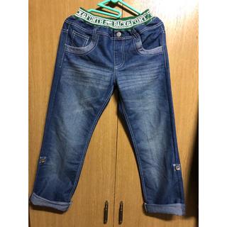 kidsジーンズ150cm (パンツ/スパッツ)