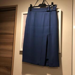 ピンキーアンドダイアン(Pinky&Dianne)のお値下げ!PINKY&DIANNEのタイトスカート(ひざ丈スカート)