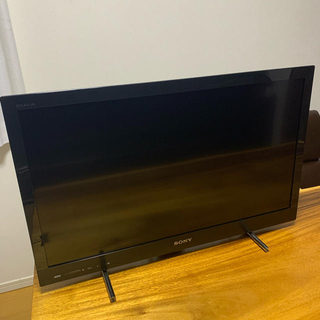 BRAVIA - SONY BRAVIA 2011年製 32V  液晶テレビ