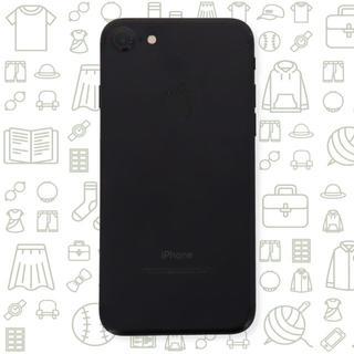 アップル(Apple)の【C】iPhone7/32/SIMフリー(スマートフォン本体)