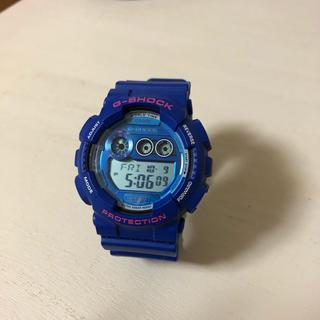 ジーショック(G-SHOCK)のCASIO G-SHOCK 腕時計(腕時計)