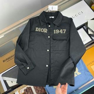 ディオール(Dior)のDiorディオール デニムジャケット男女兼用(Gジャン/デニムジャケット)