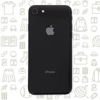 アップル(Apple)の【C】iPhone8/64/SIMフリー(スマートフォン本体)