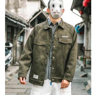メンズ ジャケット コート(Gジャン/デニムジャケット)