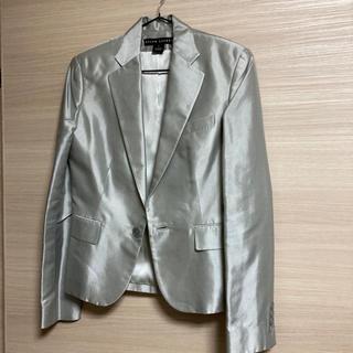 ラルフローレン(Ralph Lauren)のラルフローレン ブラックレーベル シルク混ジャケット 6(テーラードジャケット)