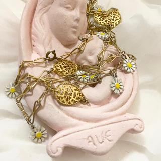 ロキエ(Lochie)のvintage necklace Margaret(ネックレス)