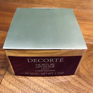 コスメデコルテ(COSME DECORTE)のコスメデコルテ MLクリーム 50g(フェイスクリーム)