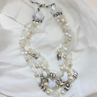 ロキエ(Lochie)のvintage necklace(ネックレス)