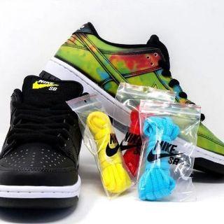 Nike SB Dunk Low Pro QS Civilist(ブーツ)