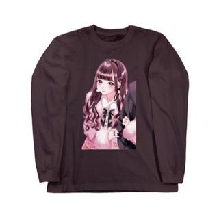 アンクルージュ(Ank Rouge)のロングTシャツ(Tシャツ(長袖/七分))