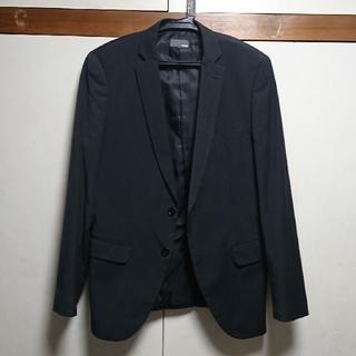 エイチアンドエム(H&M)のH&M メンズ グレー スーツ M(セットアップ)