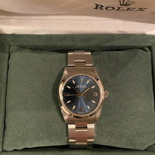 ロレックス(ROLEX)のロレックス☆ボーイズ オイスターパーペチュアル(腕時計(アナログ))
